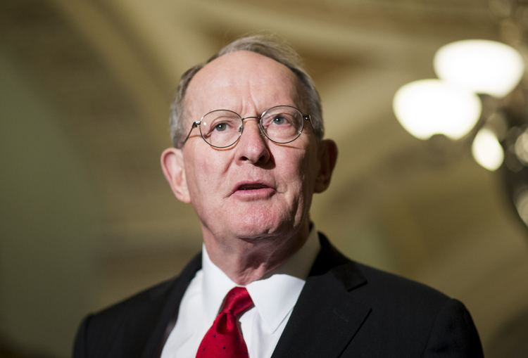 Lamar Alexander Joe Carr Announces Run Against Lamar Alexander