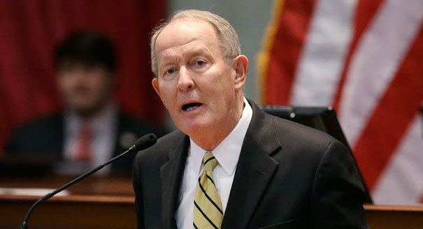 Lamar Alexander Alexander challenger 39We39re friends39 POLITICO