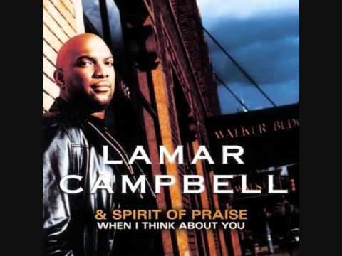 Lamar Campbell (musician) Lamar Campbell More Than Anything YouTube