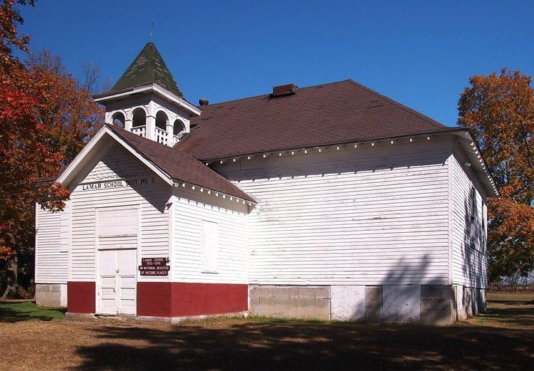 Lamar Community Center