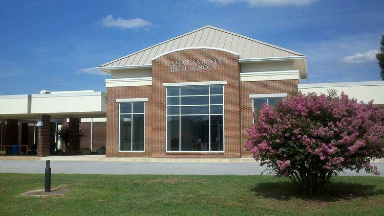 Lamar County Comprehensive High School