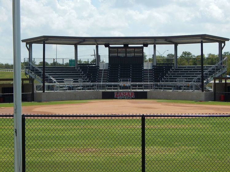 Lamar Softball Complex