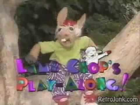 Lamb Chop's Play-Along httpsiytimgcomvib4ztfrr8flshqdefaultjpg