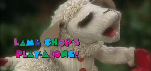 Lamb Chop's Play-Along Whatsoever Critic quotLamb Chop39s Play Along Lamb Chop Practices For