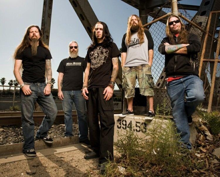 Lamb of God (band) Lamb of God Drummer Chris Adler Reveals That Randy Blythe39s