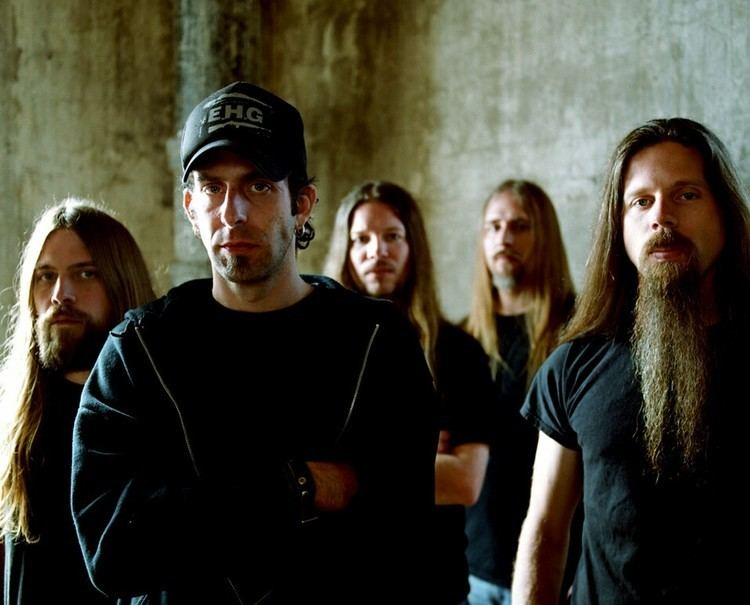 Lamb of God (band) Randy Blythe of Lamb of God To Walk 60 Miles For Breast Cancer Charity