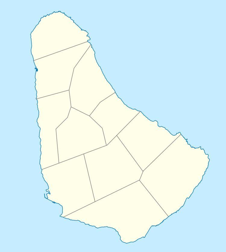 Lamberts, Barbados