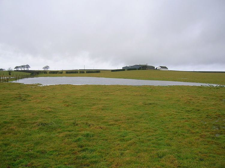 Lambroughton Loch