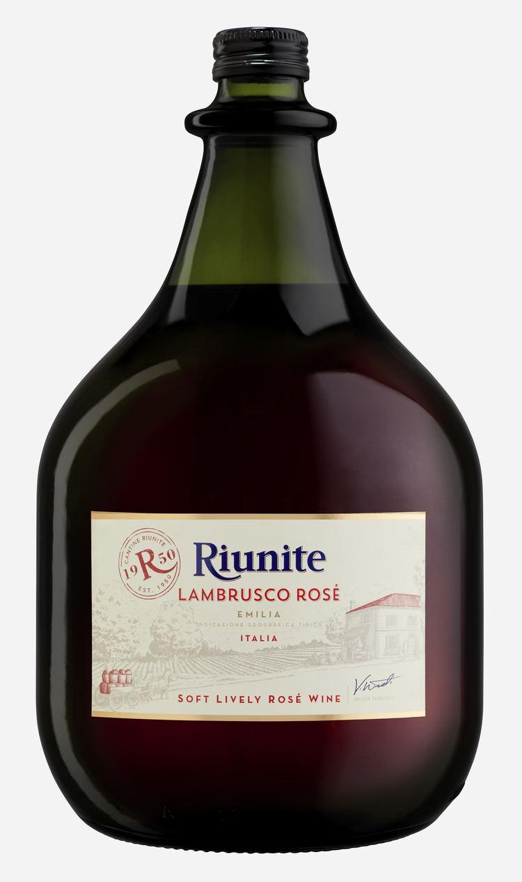 Lambrusco Riunite Lambrusco Rose Banfi Wines