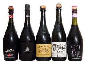 Lambrusco Embrace the Fizz 6 Lambruscos Worth Drinking Right Now Serious Eats
