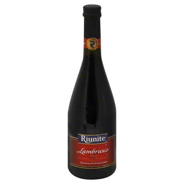 Lambrusco Riunite Lambrusco Emilia Beer Wine amp Spirits Giant Eagle