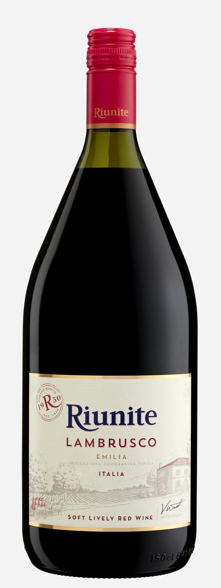 Lambrusco Riunite Lambrusco Banfi Wines