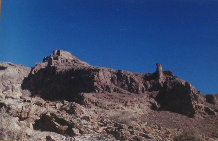 Lambsar Castle