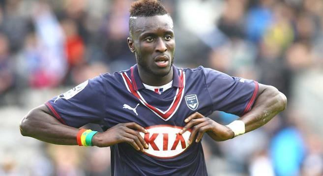 Lamine Sané Bordeaux Two mors years for Lamine San