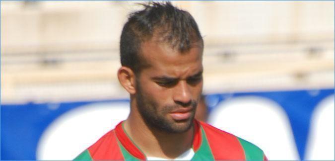 Lamjed Chehoudi ST Le stage de An Draham se poursuit Chehoudi s39en va