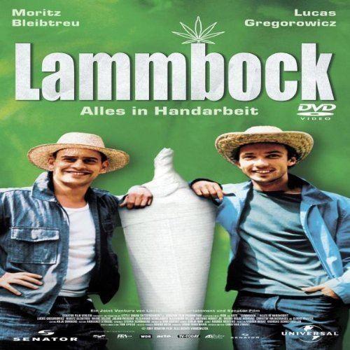 Lammbock Amazoncom Lammbock Lucas Gregorowicz Moritz Bleibtreu Marie