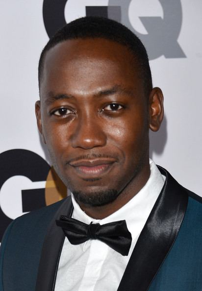 Lamorne Morris Lamorne Morris Photos GQ Men Of The Year Party