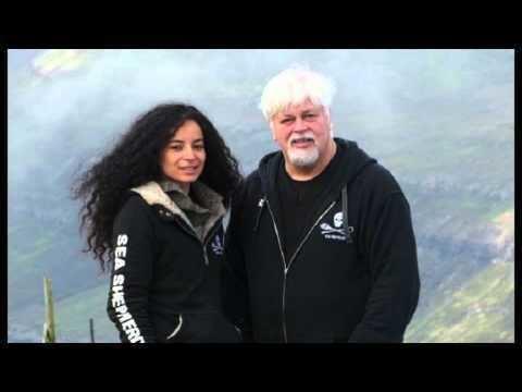Lamya Essemlali Lamya Essemlali Prsidente de Sea Shepherd France YouTube