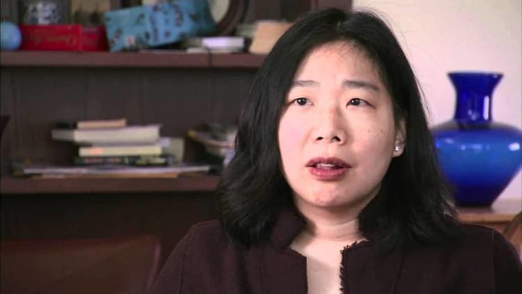Lan Samantha Chang Extended Interview Samantha Chang YouTube