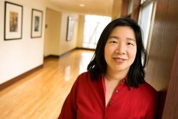 Lan Samantha Chang Lan Samantha Chang Iowa Writers39 Workshop College of