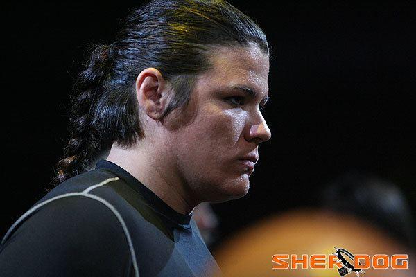 Lana Stefanac Lana quotLethalquot Stefanac MMA Stats Pictures News Videos