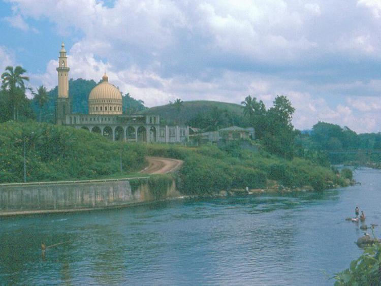 Lanao del Sur in the past, History of Lanao del Sur