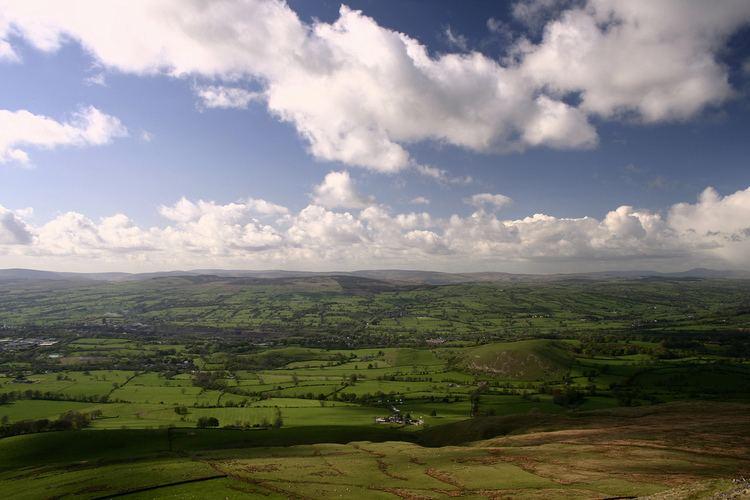 Lancashire Beautiful Landscapes of Lancashire