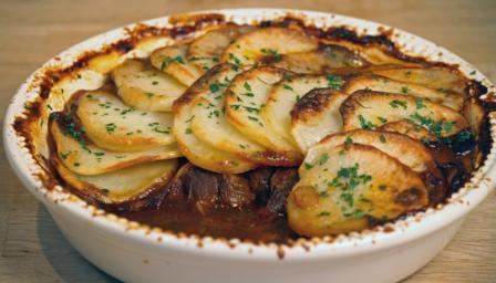 Lancashire hotpot BBC Food Recipes Lancashire hotpot