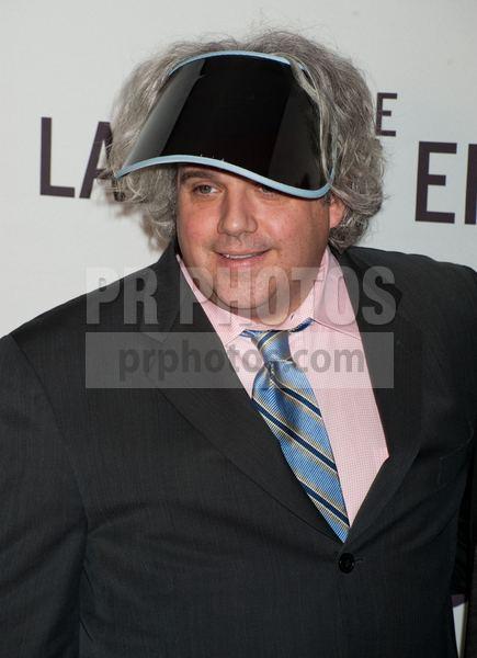 Lance Bangs Lance Bangs attending the quotThe Lazarus Effectquot New York