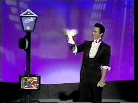 Lance Burton The Best of Magic Lance Burton YouTube