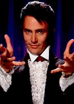 Lance Burton Live chat with magician Lance Burton on Friday latimescom