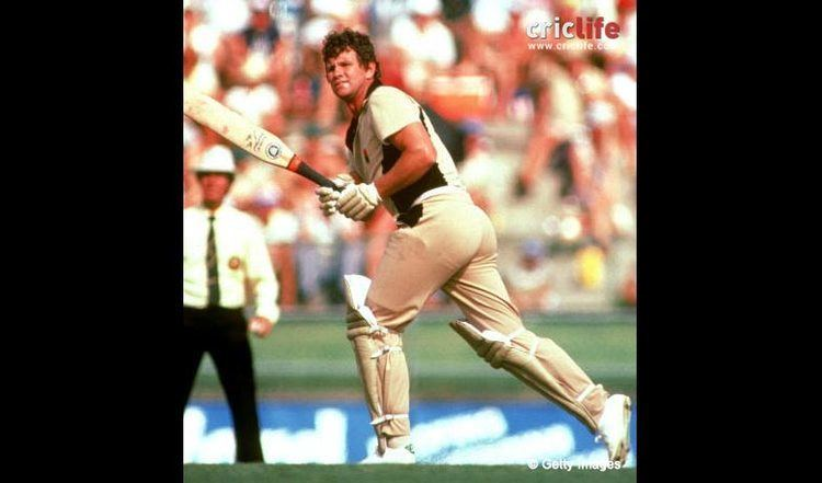 Lance Cairns Life and Times Cricket Country