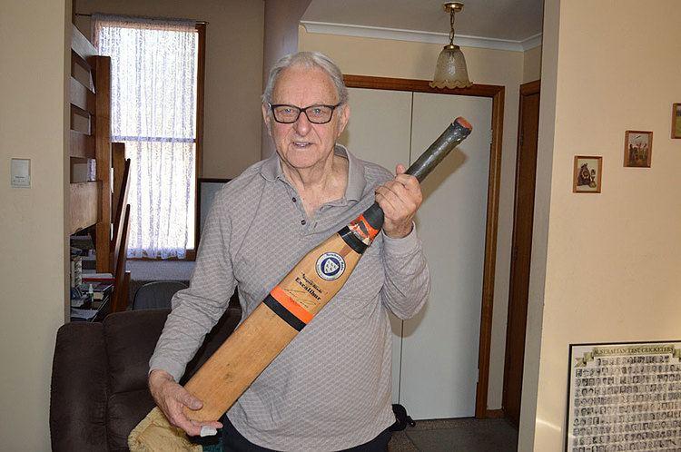 Brydon Coverdale The man behind Excalibur Cricket ESPN Cricinfo