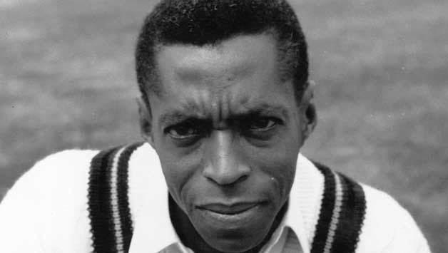Lance Gibbs (Cricketer)