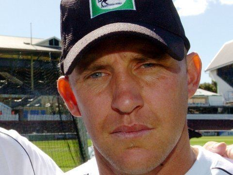 Lance Hamilton (Cricketer)