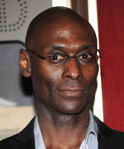 Lance Reddick Wire and Fringe star Lance Reddick makes music too Home and