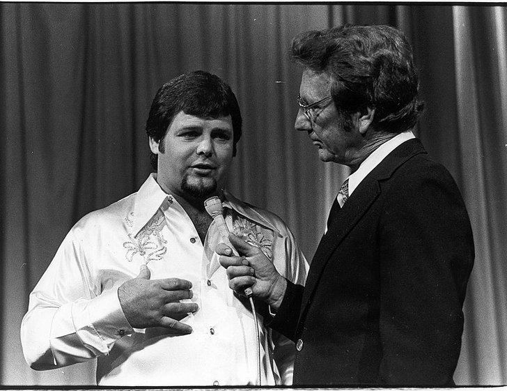 Lance Russell Interview Lance Russell Voice of Memphis Wrestling