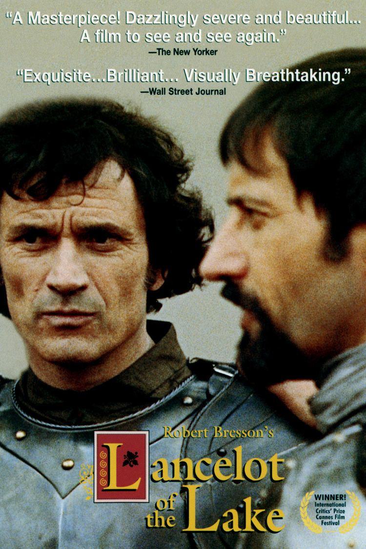 Lancelot du Lac (film) wwwgstaticcomtvthumbdvdboxart22828p22828d