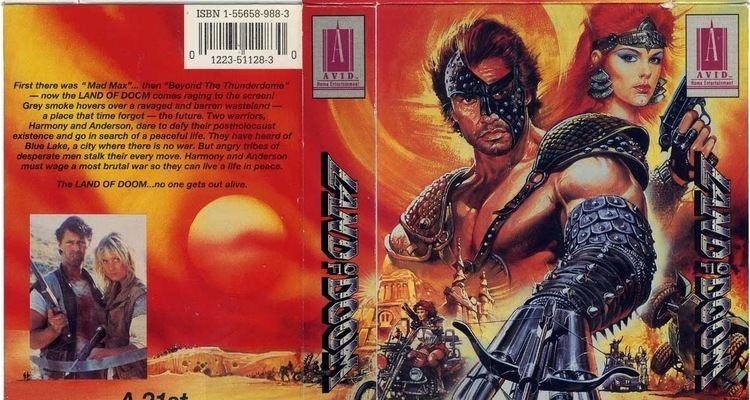 Land of Doom Lost Video Archive Land of Doom