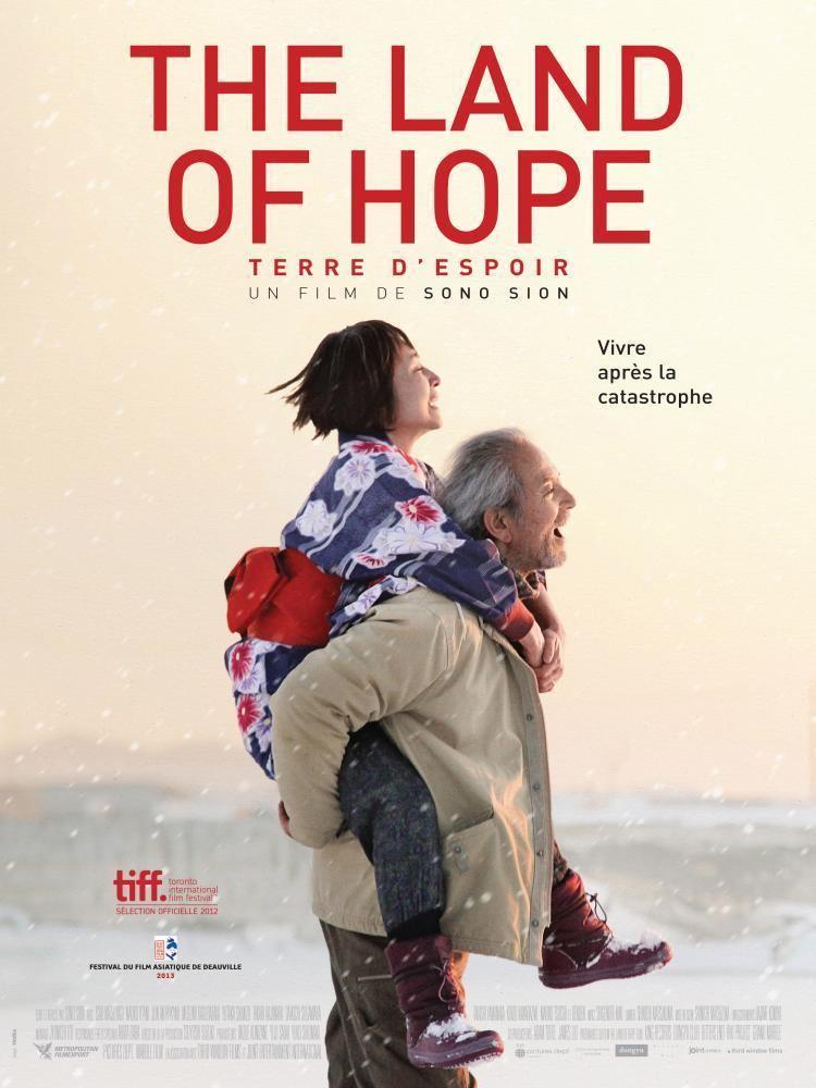 Land of Hope Cineplexcom The Land of Hope