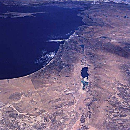 Land of Israel focusonjerusalemcomIsrael021004jpg
