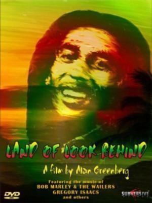 Land of Look Behind Land Of Look Behind United Reggae
