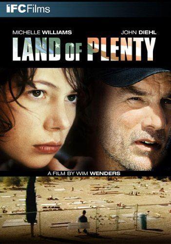 Land of Plenty Land of Plenty Wim Wenders Stiftung