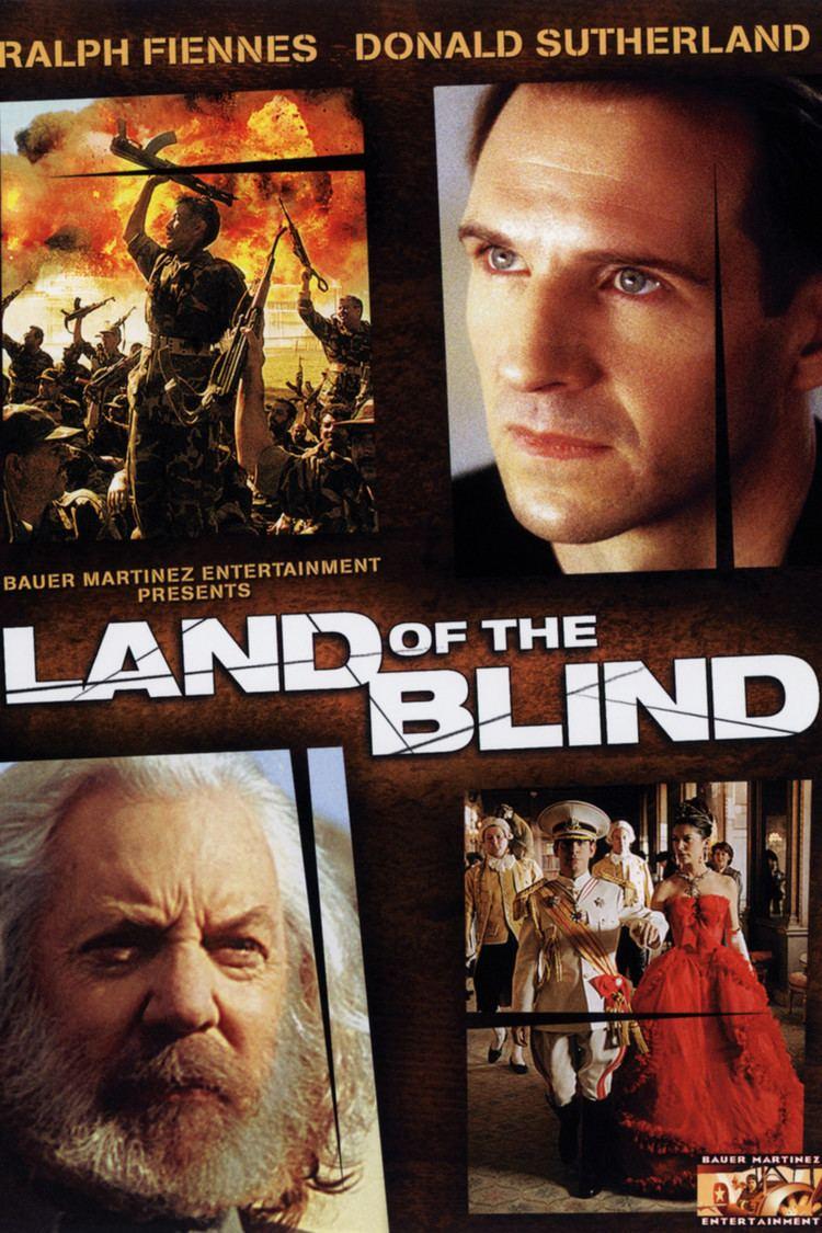 Land of the Blind wwwgstaticcomtvthumbdvdboxart162368p162368
