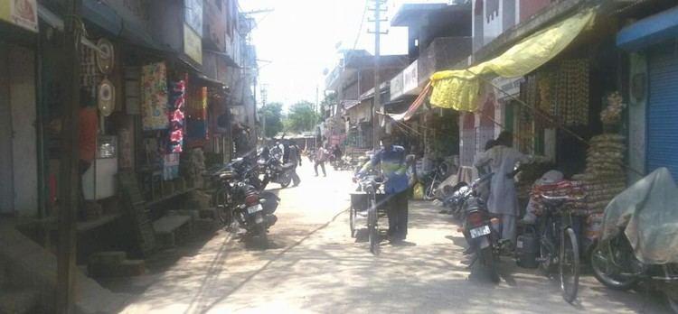 Landhaura Landhaura Market Open After Ten Days