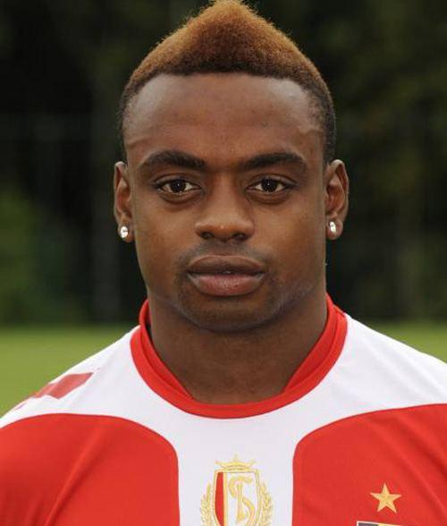 Landry Mulemo Landry Mulemo Belgien Champions League alle