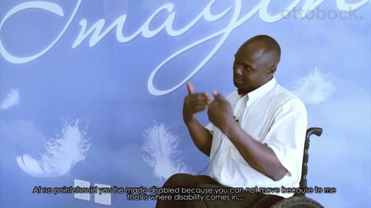Lango Sinkamba Lango Sinkamba Life without Limits YouTube