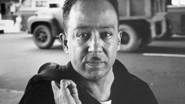 Langston Hughes Langston Hughes Poet Playwright Biographycom