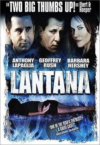 Lantana (film) Lantana 2001