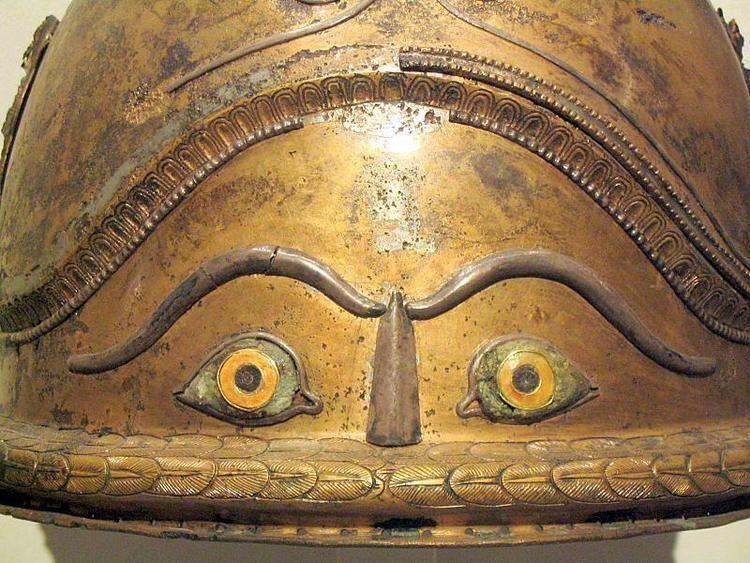 Lanuvium ITALICA Tomb of the Warrior Lanuvium